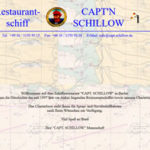 Capt´n Schillow