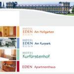 Restaurant Il Punto am Hotel Eden width=