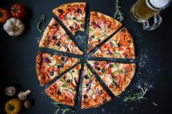 Testsieger beim Pizzaroller Test