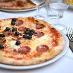 Pizzateller vergleichen