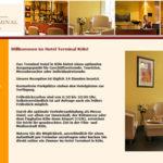 Restaurant und Hotel Terminal