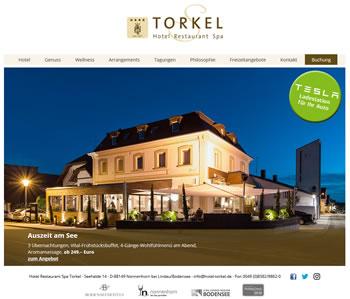 Restaurant Torkel am Bodensee